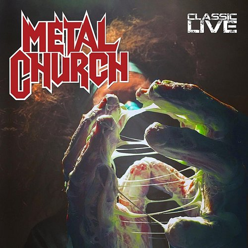 Metal Church - Classic Live (Uk)