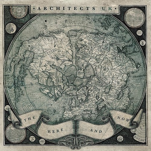 Architects - The Here and Now [Import LP]