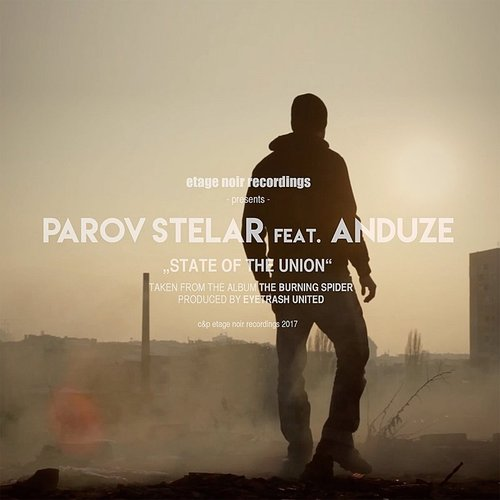 Parov Stelar - State Of The Union (Feat. Anduze)