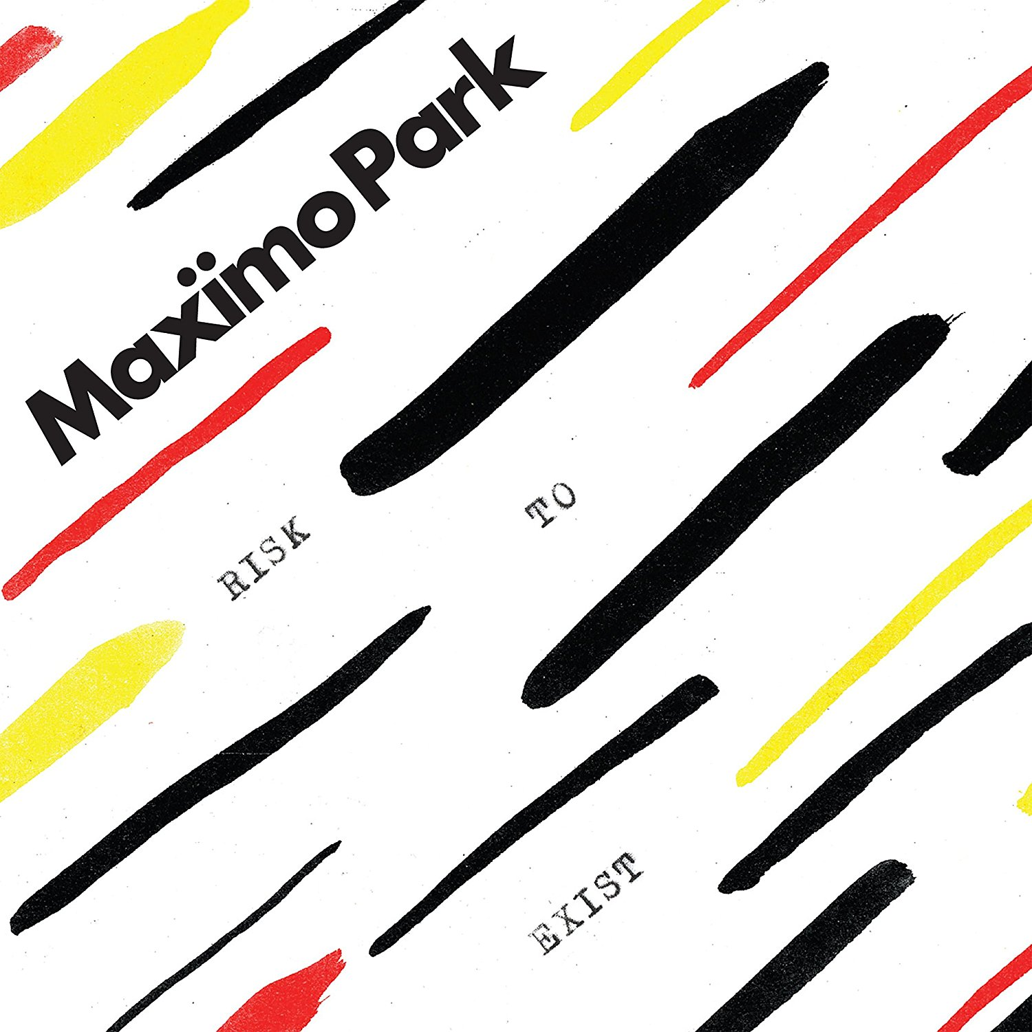 Maximo Park - Risk To Exist