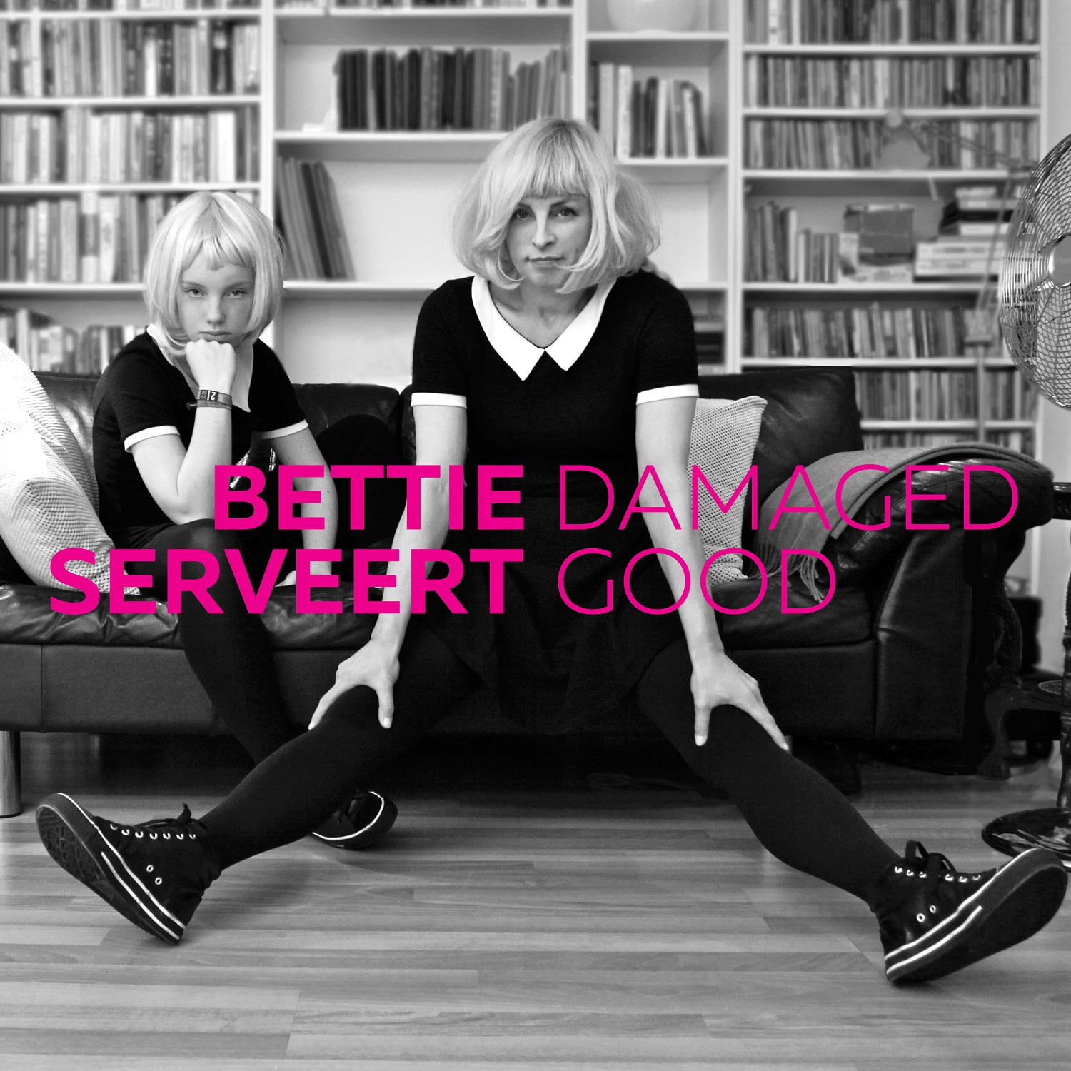 Bettie Serveert - Damaged Good