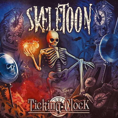 Skeletoon - Ticking Clock (Uk)