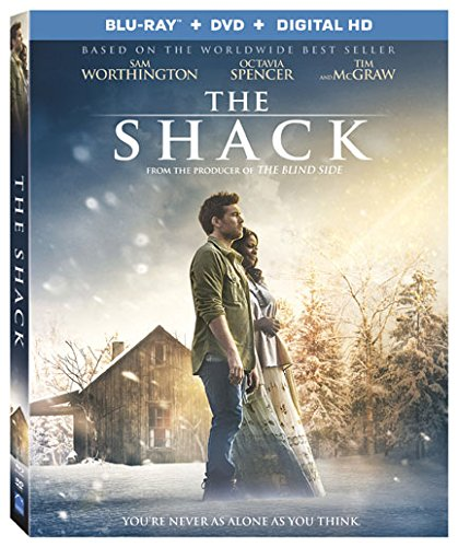 The Shack [Movie] - The Shack
