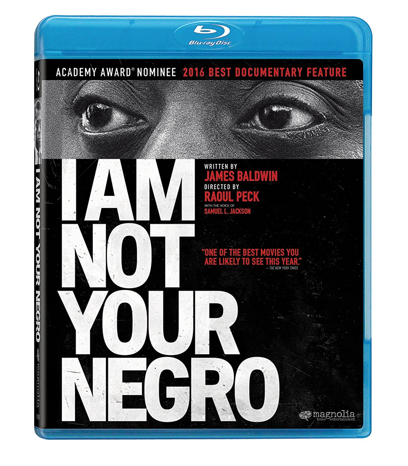 I Am Not Your Negro [Movie] - I Am Not Your Negro