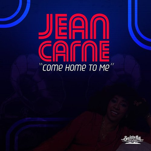 Jean Carne - Come Home To Me (Radio Mix)