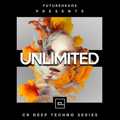 Futureheads - Unlimited (Cr Deep Techno Series) - Single