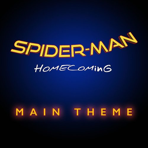 Baltic House Orchestra - Spider-Man: Homecoming (Main Theme) - Single