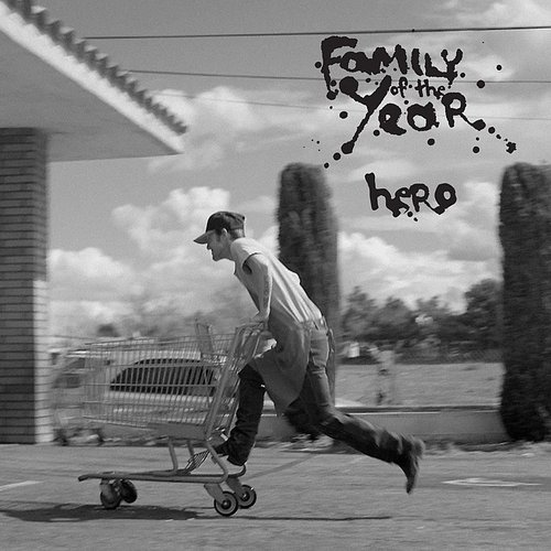Family of the Year - Hero EP