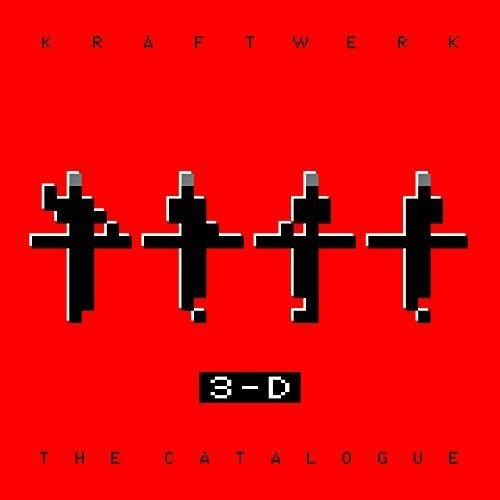Kraftwerk - 3-D: The Catalogue [2LP]