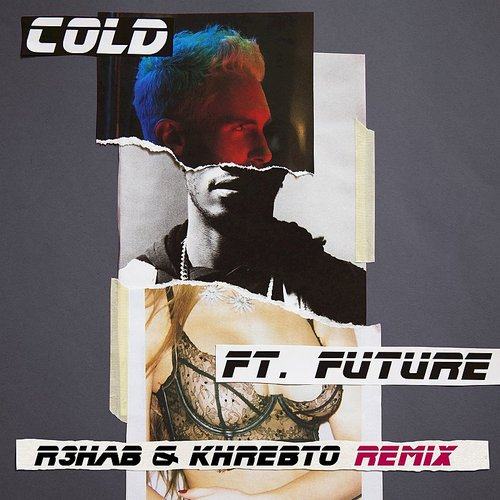 Various Artists - Cold (R3hab & Khrebto Remix) - Single