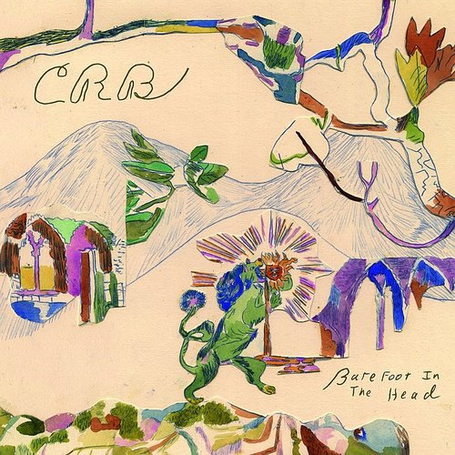 Chris Robinson Brotherhood - Barefoot In The Head [LP]