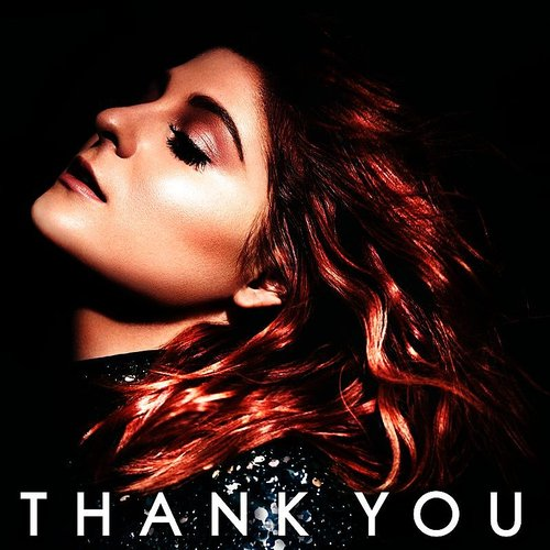 Meghan Trainor - Throwback Love - Single