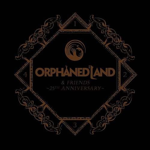 Orphaned Land - Orphaned Land & Friends