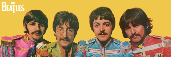 THE BEATLES - Sgt. Pepper's Lonely Hearts Club Band: Anniversary Edition