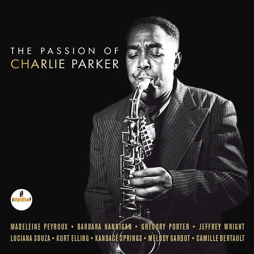 "Madeleine Peyroux - Meet Charlie Parker (Chan's Overture) (Vocal Version Of ""Ornithology"") - Single"
