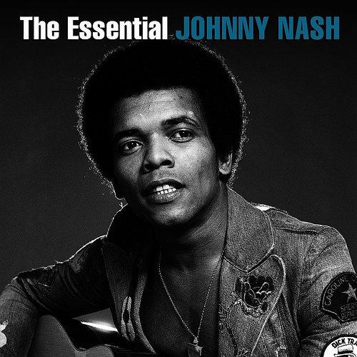 Johnny Nash The Essential Johnny Nash Recordswithmerritt
