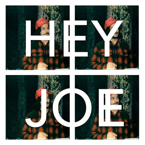 Caamp - Hey Joe - Single