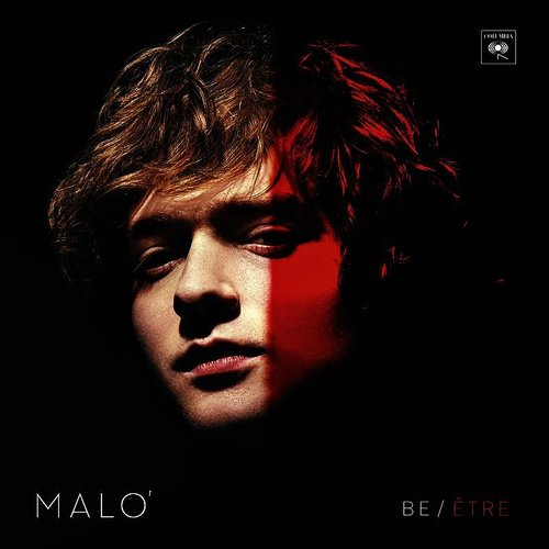 Malo' - My Half - Single
