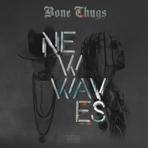 Bone Thugs - New Waves (Bonus Track Edtion)