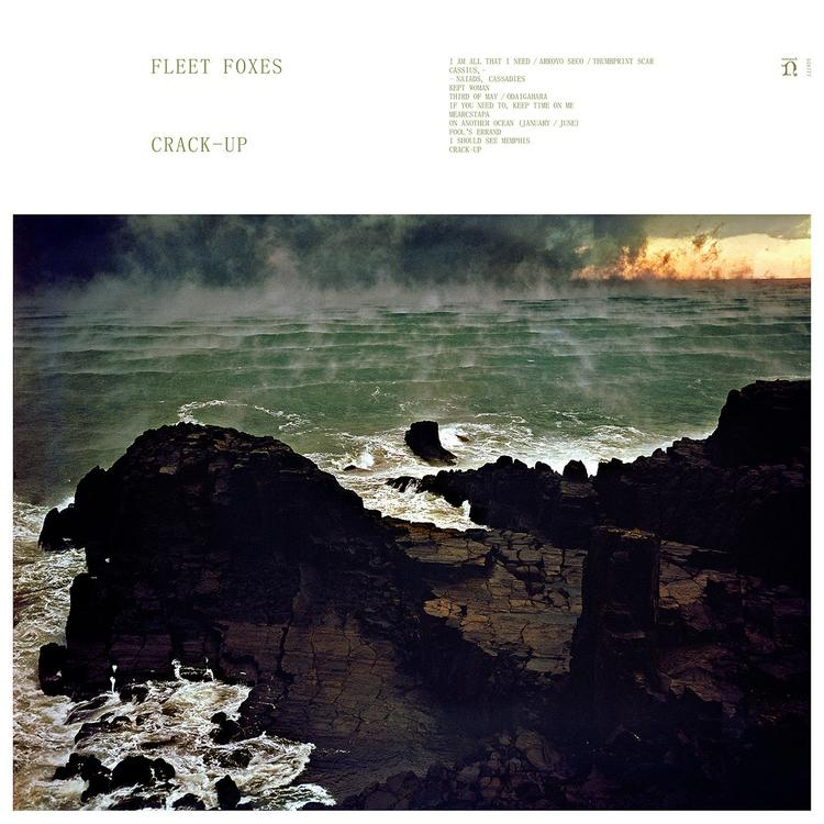 Fleet Foxes Listening Party (Band Not Included)