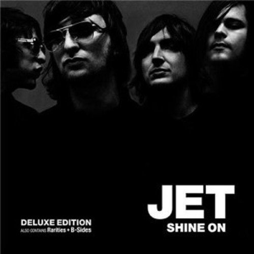 Jet - Shine On: Deluxe Edition [Import LP]