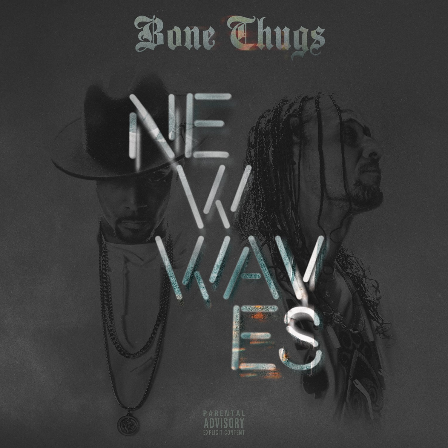 Bone Thugs - New Waves