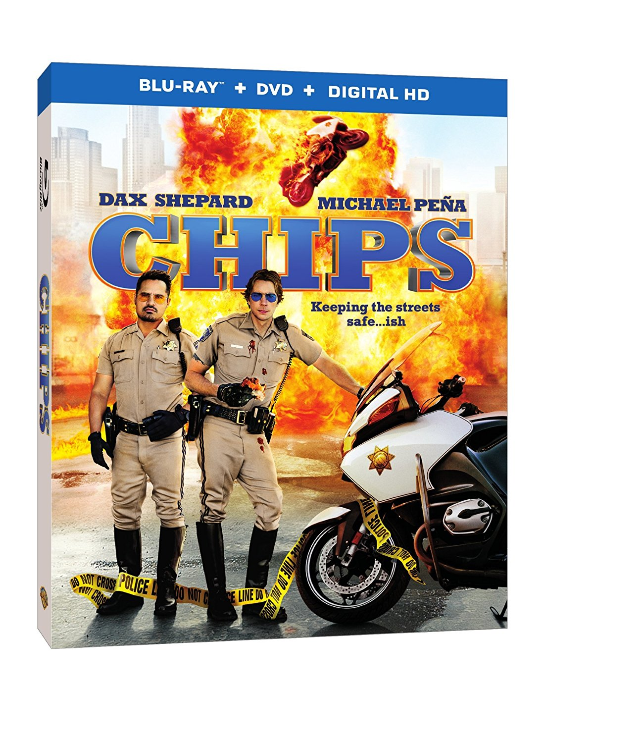 CHIPS [Movie] - Chips