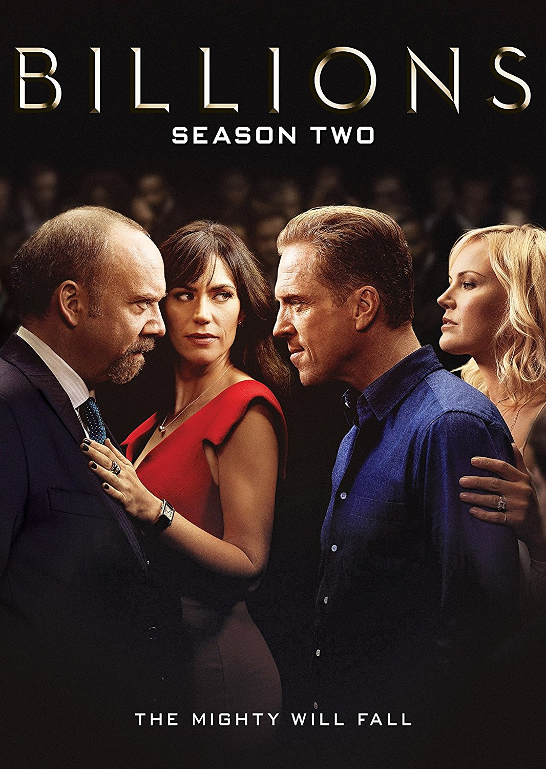 Billions [TV Series] - Billions: Season Two