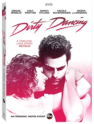 Dirty Dancing [ABC Original Movie Event] - Dirty Dancing: Television Special