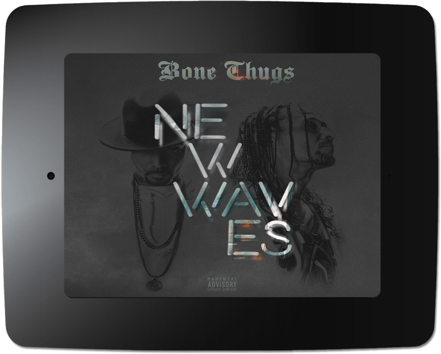 Bone Thugs - Kiosk Screen Saver