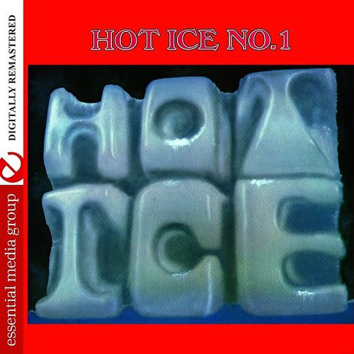 Hot Ice - Hot Ice No. 1