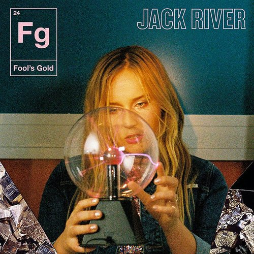 Jack River - Fool's Gold - Single