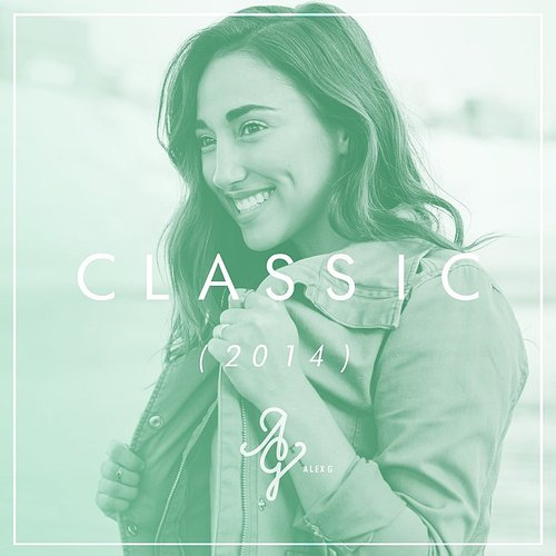 Alex G - Classic - Single