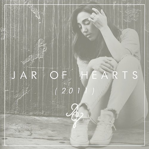 Alex G - Jar Of Hearts - Single