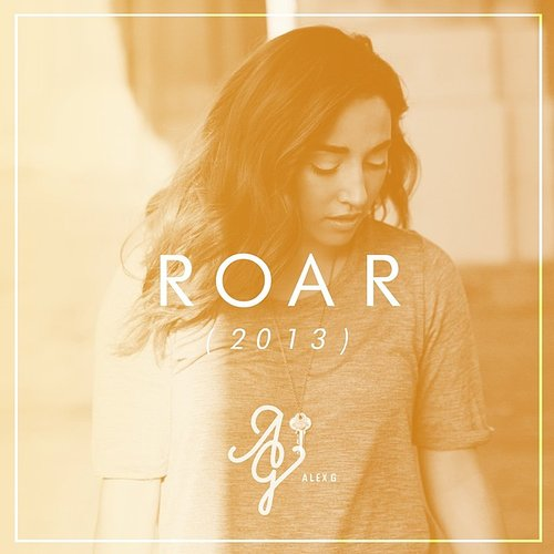 Alex G - Roar - Single