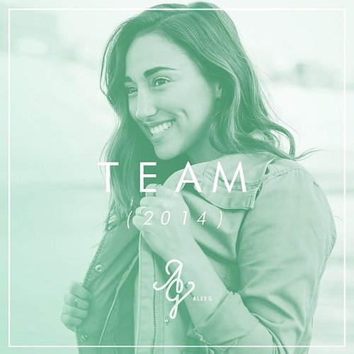Alex G - Team - Single