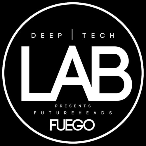 Futureheads - Fuego - Single