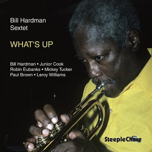 Bill Hardman - What's Up (Spa)