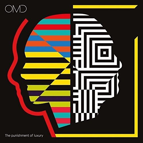 Orchestral Manoeuvres in the Dark (O.M.D.) - The Punishment Of Luxury [LP]