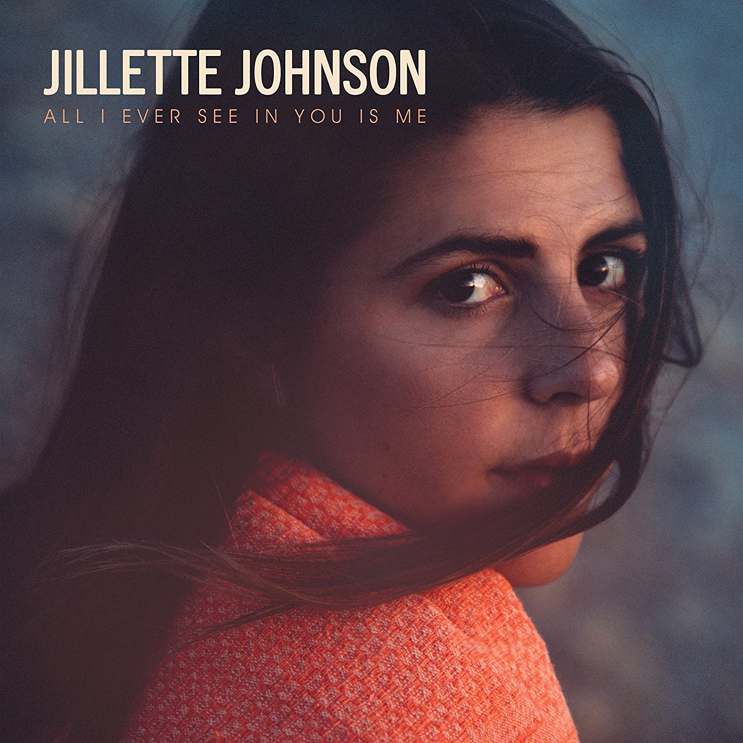 Jillette Johnson - All I Ever See In You Is Me [LP]