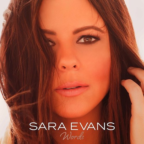 Sara Evans - Words [LP]