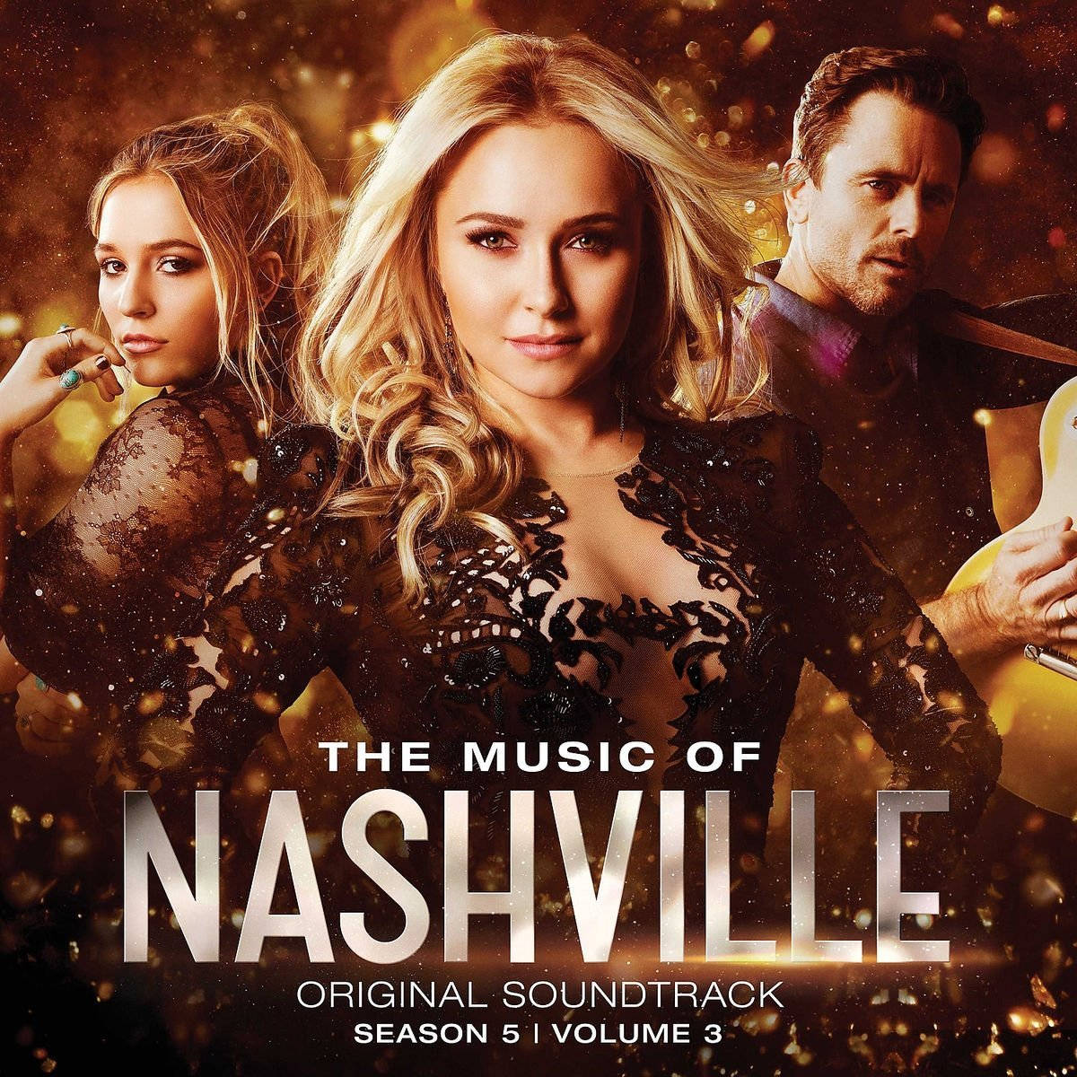 Nashvile [TV Series] - The Music Of Nashville, Season 5, Vol. 3 [Soundtrack]