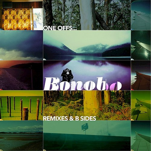 Bonobo - One Offs...Remixes & B Sides [2LP]
