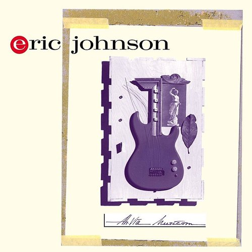 Eric Johnson - Ah Via Musicom (Gate) (Gol) [Limited Edition] [180 Gram] (Aniv)