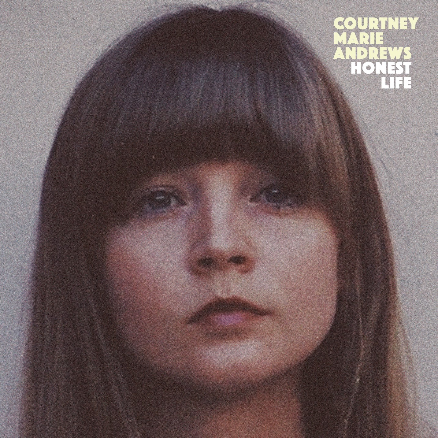 Courtney Marie Andrews - Honest Life [Indie Exclusive Limited Edition LP + 7 Inch]
