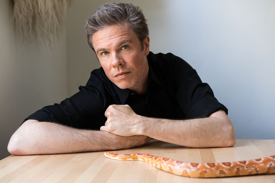 Josh Ritter In-store Performance & Signing