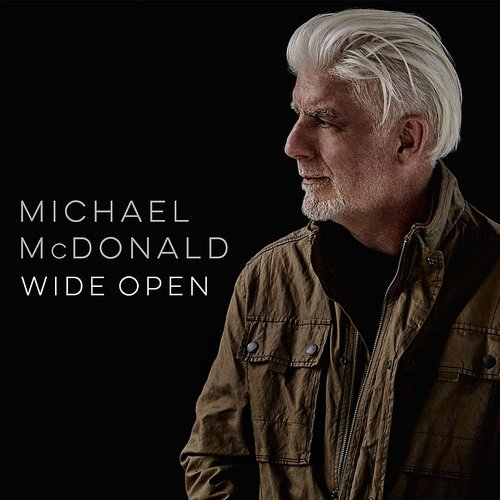 Michael McDonald - If You Wanted To Hurt Me - Single