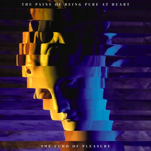 The Pains Of Being Pure At Heart - The Echo Of Pleasure [LP]