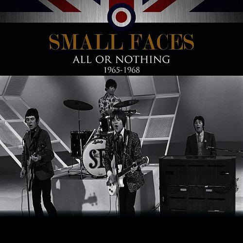 Small Faces - All Or Nothing