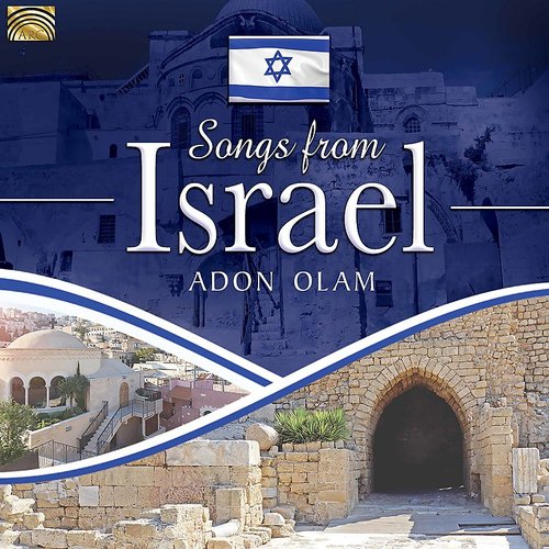 Adon Olam - Music From Israel (Uk)